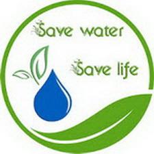 Low water usage saving water